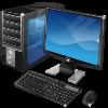 Desktop computer 100100