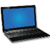 laptop computer 100100