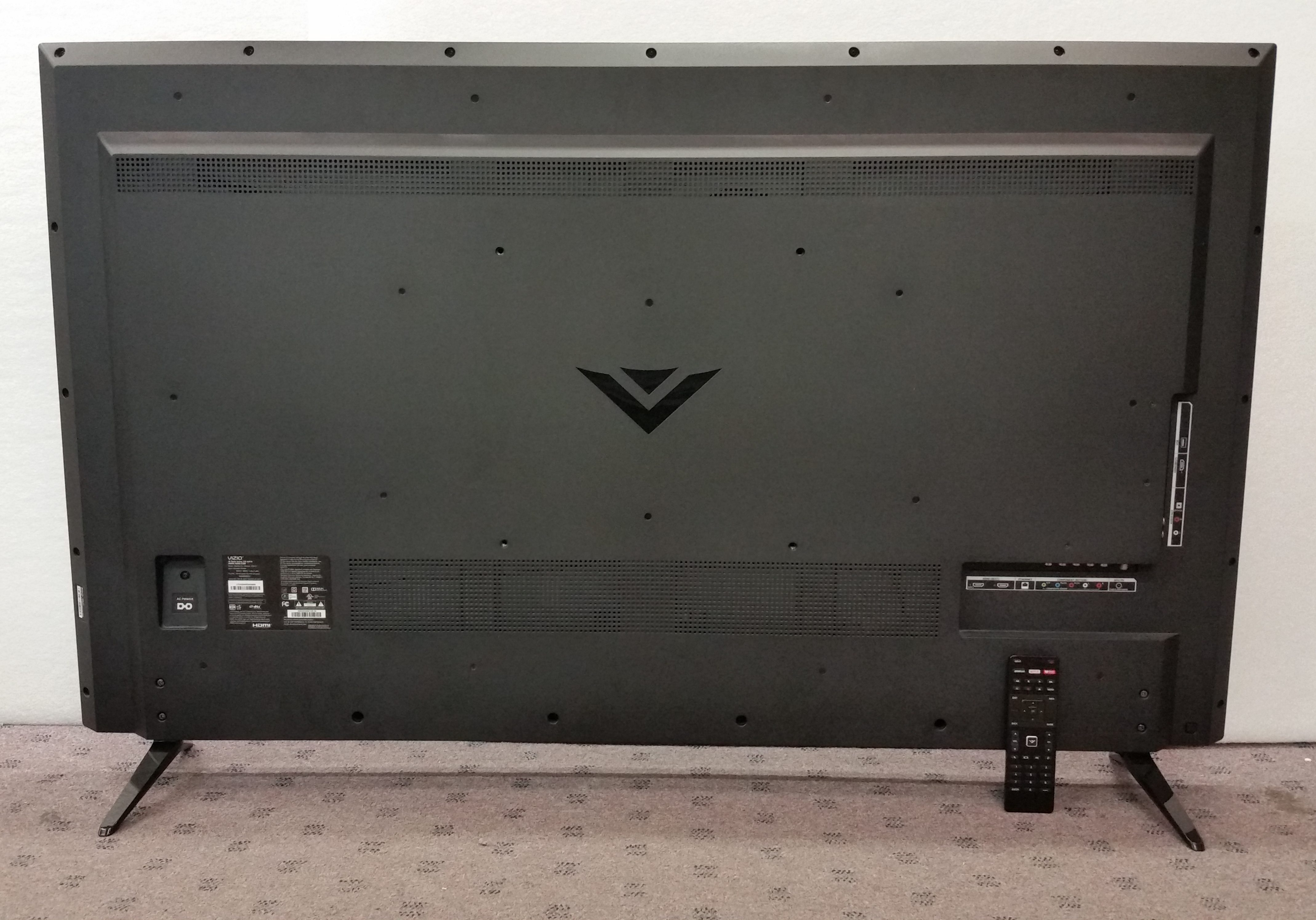 TV Vizio E55-C1 55\u2033 Smart Used \u2013 Buy-Sell Electronics