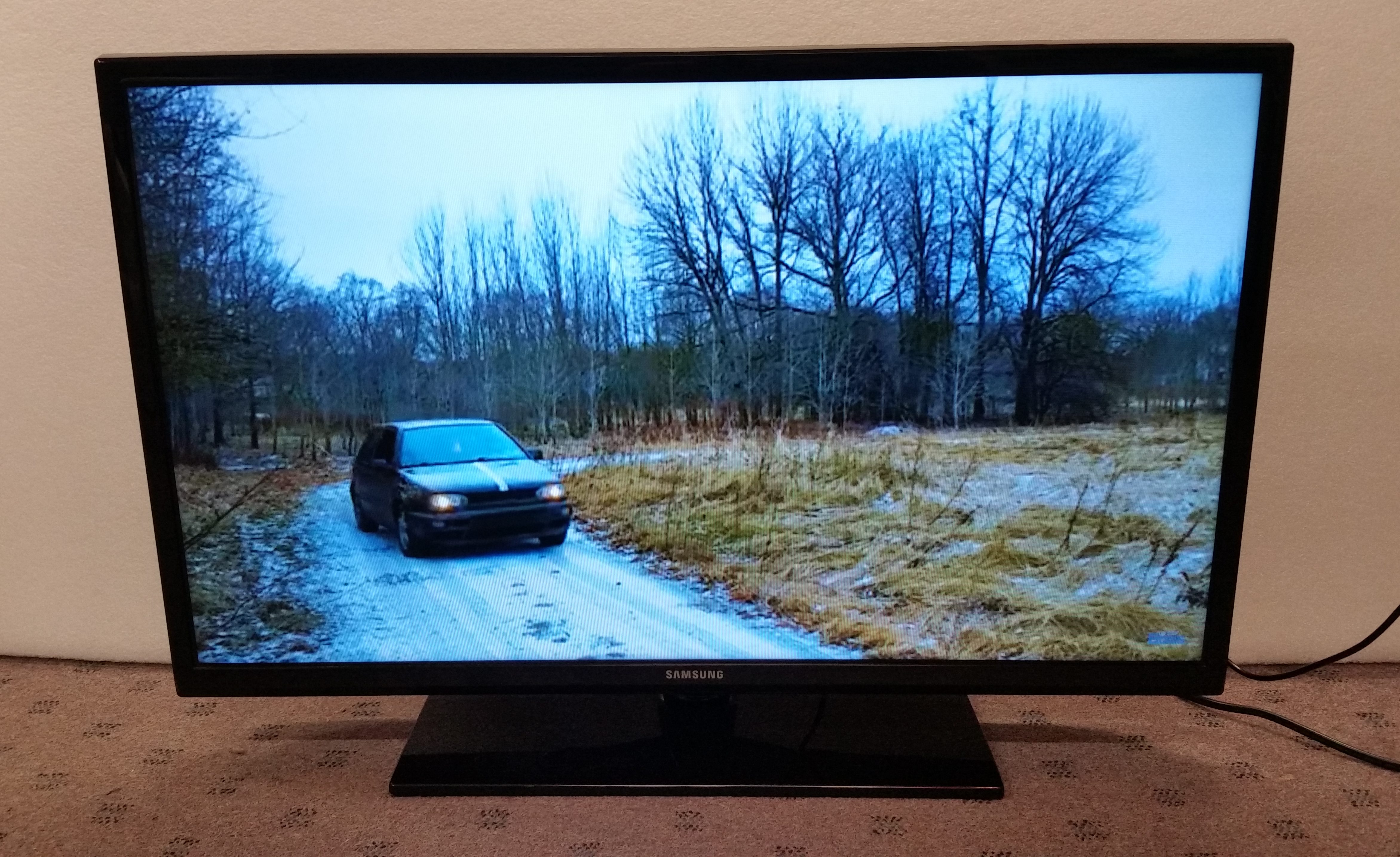 how to sell used tv