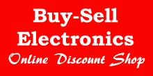 Buy-Sell Electronics
